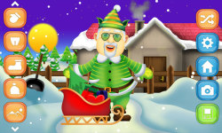 Santa Dress Up-Christmas Games screenshot 4/5
