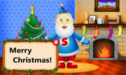 Santa Dress Up-Christmas Games screenshot 5/5
