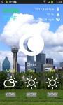 Weather Dallas Forecast screenshot 1/4