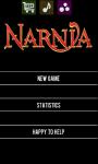 Quiz Narnia screenshot 1/6