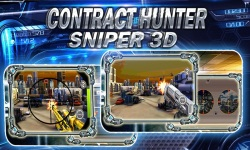 Contract Hunter: Sniper 3D screenshot 1/3