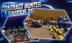 Contract Hunter: Sniper 3D screenshot 2/3