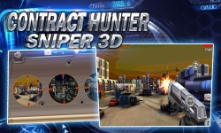 Contract Hunter: Sniper 3D screenshot 3/3