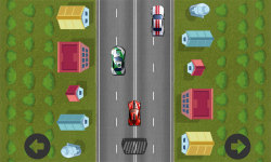 Cars in Action screenshot 2/4