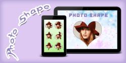 Insta Photo Shape screenshot 1/6