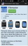 Smartwatch Gear Apps screenshot 2/2