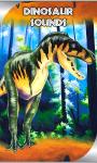 Dinosaur Sounds Best screenshot 1/5