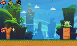 Angry Birds original  screenshot 2/4