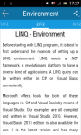 Learn LinQ screenshot 3/3