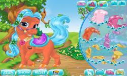 Princess Palace Pets screenshot 3/4