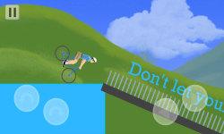 Happy Bike Wheels screenshot 1/4