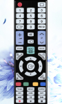 TV Remote Control screenshot 4/4