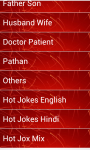 Adult Non-Veg Hindi Jokes screenshot 1/6