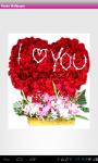 Rose Flower Wallpaper screenshot 2/6