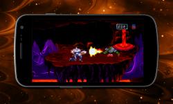 Doom Troopers - The Mutant Chronicles screenshot 2/3