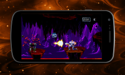 Doom Troopers - The Mutant Chronicles screenshot 3/3