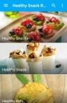 Healthy Snack Recipe screenshot 3/6