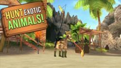 Goat Simulator MMO Simulator opened screenshot 2/6