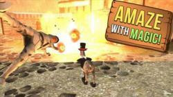 Goat Simulator MMO Simulator opened screenshot 3/6