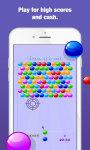 Bubble Shooter Tournaments screenshot 2/5