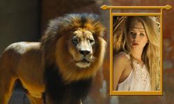 Lion Photo Frames Top screenshot 2/6