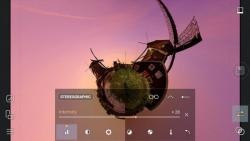 Cameringo PLUS Effects Camera full screenshot 4/6