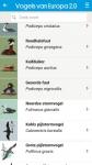 Vogels van Europa final screenshot 1/6