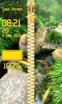 Zen Garden Zipper Lock Screen screenshot 5/6
