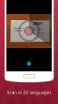 Business Card Reader Pro safe screenshot 1/6
