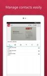 Business Card Reader Pro safe screenshot 4/6