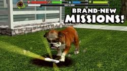Stray Dog Simulator safe screenshot 1/6
