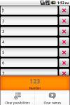 Choose4Me screenshot 5/6