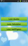 Love and Romance Pack screenshot 1/6