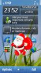Xmas Avatar for S60V5 screenshot 1/1