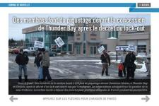 Le Journal Canadien de l'AIMTA screenshot 4/5