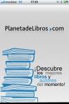 PlanetadeLibros screenshot 1/1