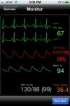 AirStrip - Patient Monitoring screenshot 1/1