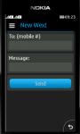 Wext Messenger screenshot 3/6