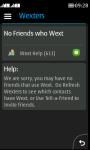 Wext Messenger screenshot 5/6