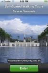 Caracas Map and Walking Tours screenshot 1/1