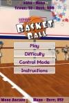 Basketball MMC screenshot 1/1