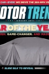 Motor Trend Magazine screenshot 1/1