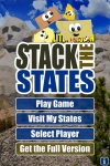 Stack the States Lite screenshot 1/1