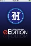 Herald Bulletin (e-edition) screenshot 1/1