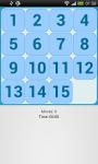 LT 15 Puzzle screenshot 1/5