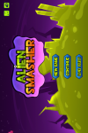 Alien Smasher Gold screenshot 1/5