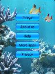 Ocean Life Fish Wallpapers screenshot 4/4
