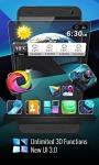 Next Launcher 3D Shell screenshot 1/3