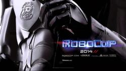 Robocop Wallpaper Slideshow HD NEW Live screenshot 3/6