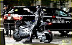 Robocop Wallpaper Slideshow HD NEW Live screenshot 5/6